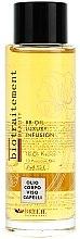 Luxuriöses BB Körper- und Haaröl - Brelil Biotraitement Hair BB Oil — Bild N1
