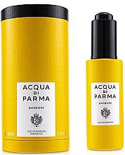 Düfte, Parfümerie und Kosmetik Rasieröl - Acqua di Parma Barbiere Shaving Oil