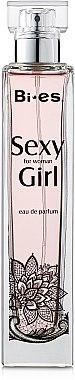 Bi-Es Sexy Girl - Eau de Parfum — Bild N2