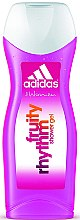 Düfte, Parfümerie und Kosmetik Adidas Fruity Rhythm - Duschgel