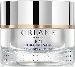 Düfte, Parfümerie und Kosmetik Revitalisierende Anti-Aging Gesichtscreme - Orlane B21 Extraordinaire Absolute Youth Cream