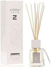 Düfte, Parfümerie und Kosmetik Raumerfrischer Woods & Spices - Millefiori Fragrance Diffuser Woods & Spices Zona Line