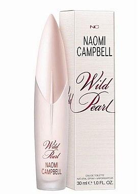 Naomi Campbell Wild Pearl - Eau de Toilette — Bild N3