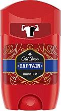 Düfte, Parfümerie und Kosmetik Deostick - Old Spice Captain Stick