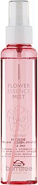 Gesichtsspray mit Damastrosenextrakt - Borntree Flower Skin Balance Essence Mist — Bild N2