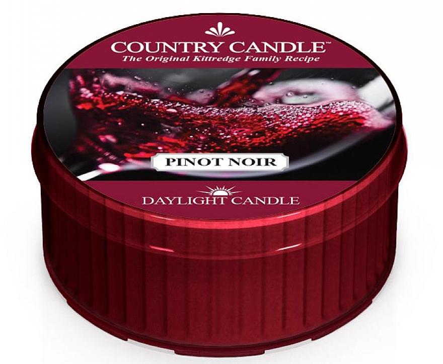 Duftkerze Pinot Noir - Country Candle Pinot Noir — Bild N1
