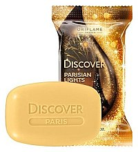 Düfte, Parfümerie und Kosmetik Seife Parisian Lights - Oriflame Discover Parisian Lights Soap Bar