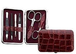 Düfte, Parfümerie und Kosmetik Maniküre-Set - DuKaS Premium Line PL 126V