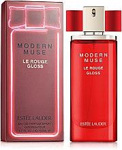 Düfte, Parfümerie und Kosmetik Estée Lauder Modern Muse Le Rouge Gloss - Eau de Parfum