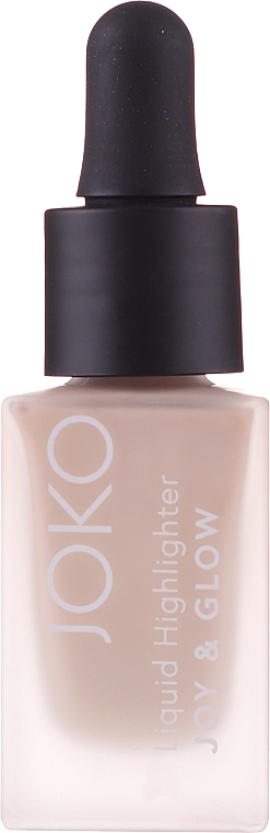 Flüssiger Highlighter - Joko Joy & Glow Liquid Highlighter — Bild N3