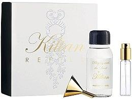 Düfte, Parfümerie und Kosmetik Kilian Playing With The Devil - Duftset (Eau de Parfum Refill 50ml + Fläschchen 7.5ml + Trichter + Pipette + Spender)
