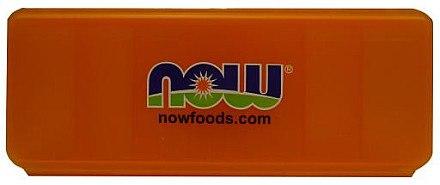 Tablettenbox - Now Foods 7 Day Pill Case — Bild N1