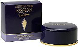 Düfte, Parfümerie und Kosmetik Elizabeth Taylor Passion - Parfümiertes Körperpuder