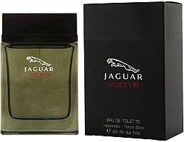 Jaguar Vision III - Eau de Toilette — Bild N2