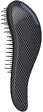 Düfte, Parfümerie und Kosmetik Haarbürste - Dtangler Black Point