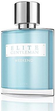 Avon Elite Gentleman Weekend - Eau de Toilette — Bild N1
