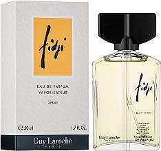 Düfte, Parfümerie und Kosmetik Guy Laroche Fidji - Eau de Parfum
