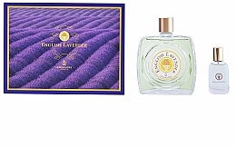 Düfte, Parfümerie und Kosmetik Atkinsons English Lavender - Set(edt/150ml + edt/30ml)