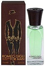 Düfte, Parfümerie und Kosmetik Romeo Gigli For Man - Eau de Toilette