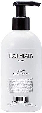 Pflegender Conditioner für mehr Volumen - Balmain Hair Couture Volume Conditioner — Bild N1