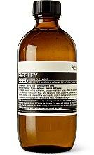 Düfte, Parfümerie und Kosmetik Gesichtsreiniger mit Süßholzwurzel, Milchsäure und Johannisbeersamen - Aesop Parsley Seed Facial Cleanser