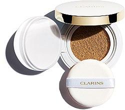 Düfte, Parfümerie und Kosmetik Langanhaltende Cushion Foundation SPF 50 - Clarins Everlasting Cushion Foundation