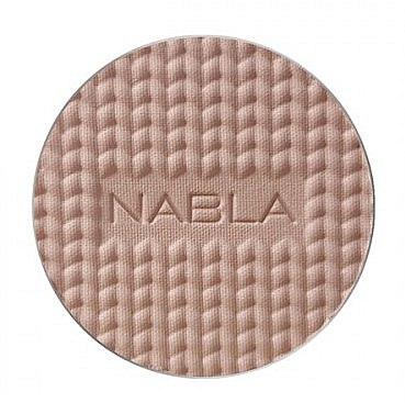 Highlighter-Gesichtsconcealer - Nabla Shade & Glow Refill (Austauschbarer Pulverkern) — Bild N1