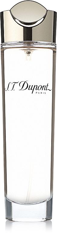 S.T. Dupont Pour Femme - Eau de Parfum — Bild N5