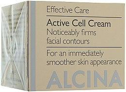 Düfte, Parfümerie und Kosmetik Zell-Aktiv-Creme - Alcina E Zell Aktiv Creme