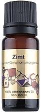 "Düfte, Parfümerie und Kosmetik Ätherisches Öl ""Zimt"" - Styx Naturcosmetic"