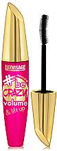 Düfte, Parfümerie und Kosmetik Mascara für maximal voluminöse, verlängerte und geschwungene Wimpern - Luxvisage