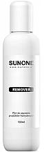 Düfte, Parfümerie und Kosmetik Flüssigkeit zum Entfernen von Hybridlack - Sunone Remover