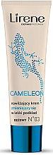 Düfte, Parfümerie und Kosmetik Feuchtigkeitsspendende Tönungscreme - Lirene Cameleon