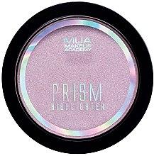 Düfte, Parfümerie und Kosmetik Flüssiger Highlighter - MUA Prism Highlighter