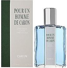 Düfte, Parfümerie und Kosmetik Caron Pour Un Homme de Caron - After Shave Lotion