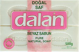 Düfte, Parfümerie und Kosmetik Naturseife 4St. - Dalan Pure Soap