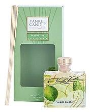Düfte, Parfümerie und Kosmetik Raumerfrischer Vanilla Lime - Yankee Candle Vanilla Lime