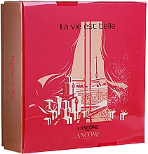 Düfte, Parfümerie und Kosmetik Lancome La Vie Est Belle - Duftset (Eau de Parfum 75ml + Eau de Parfum 4ml + Körperlotion 50ml)