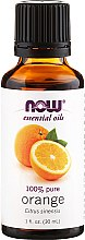 "Düfte, Parfümerie und Kosmetik Ätherisches Öl ""Orange"" - Now Foods Orange Essential Oils"