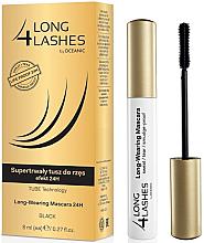 Düfte, Parfümerie und Kosmetik Wimperntusche - Long 4 Lashes Long-Wearing Mascara