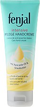 Handcreme - Fenjal Hand Cream For Dry And Stressed Skin Premium Intensive — Bild N3