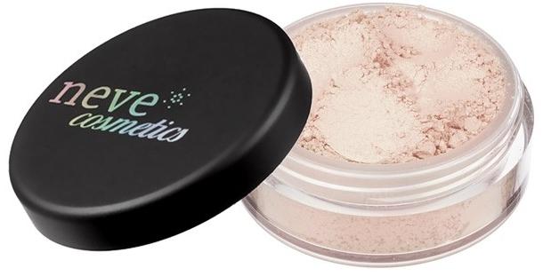 Mineralpuder für das Gesicht - Neve Cosmetics — Bild N1