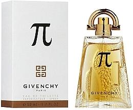 Givenchy Pi - Eau de Toilette — Bild N3