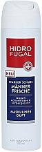 Düfte, Parfümerie und Kosmetik Deospray Antitranspirant - Hidrofugal Men Fresh Spray