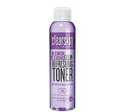 Düfte, Parfümerie und Kosmetik Erfrischendes Gesichtswasser für unreine Haut - Avon Clearskin