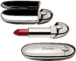 Lippenstift - Guerlain Rouge G de Guerlain Jewel Lipstick Compact — Bild N1