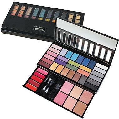 Make-up Palette - Parisax Professional Make-Up Palette 41 Colors — Bild N1