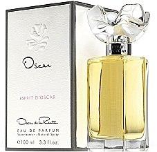 Düfte, Parfümerie und Kosmetik Oscar De La Renta Esprit Doscar - Eau de Parfum