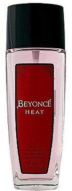 Beyonce Heat - Parfümiertes Körperspray — Bild N1