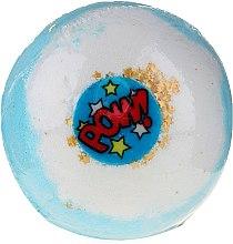 Düfte, Parfümerie und Kosmetik Badebombe Pop Pow - Bomb Cosmetics Fizz Bang Pop Pow